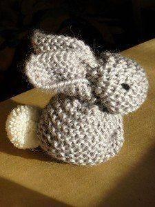 Для любимых деток вяжем игрушки своими руками