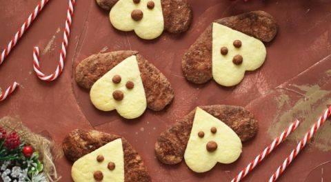 Как сделать печенье своими руками: быстро и просто