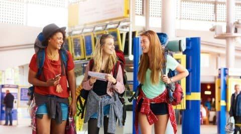 Свежие лайфхаки для путешествий с детьми