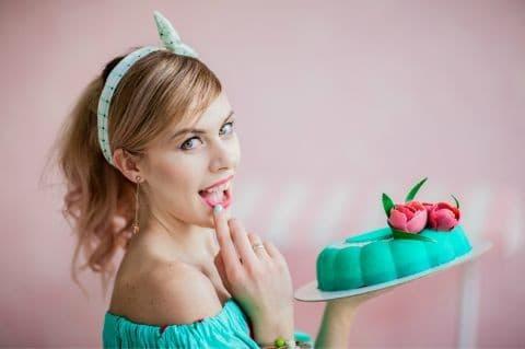 Как сделать пропитку для торта в домашних условиях
