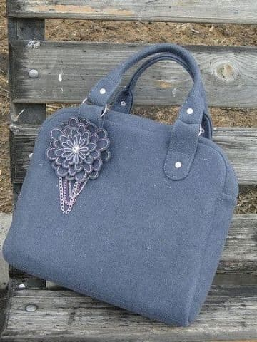 Лайфхак: как сшить сумку своими руками и сэкономить