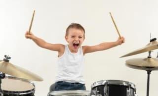 Самодельные детские музыкальные игрушки