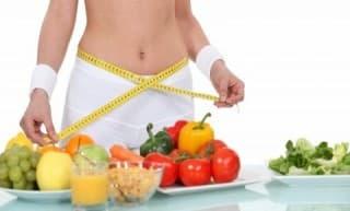 Вкусное правильное питание для похудения в домашних условиях