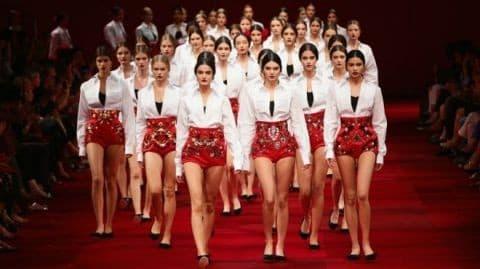 Главные тренды весна лето 2019. Женская одежда с подиумов