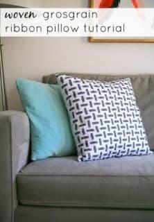Оригинальная идея: как сделать подушку своими руками
