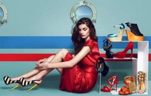 Самая модная женская обувь весна лето 2019 – обзор новинок