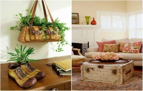 Креативные идеи для дома своими руками. Украшаем дом без ремонта