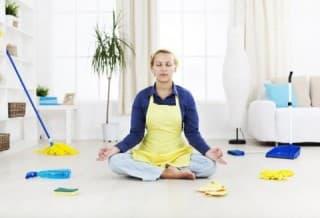 Новые лайфхаки для уборки дома: бытовые средства