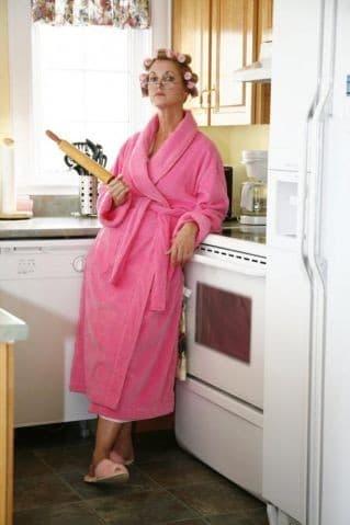 Красивый домашний халат женский своими руками