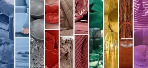 Прямо с подиума: модные цвета осень 2019