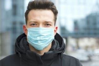 Несложные идеи: как сшить маску медицинскую своими руками