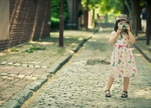 Шьем сами: летнее платье для лета для девочки