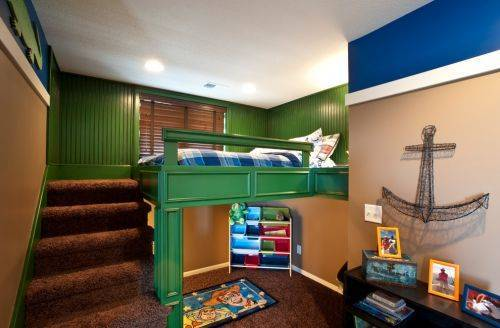 b2ap3_thumbnail_Astonishing-Kids-Loft-Beds-Plans-Ideas-in-Kids-Traditional-design-ideas-with-beadboard-beige-walls-bookcases-boys-room-carpeted.jpg