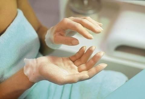 Супермаски для красоты ваших рук