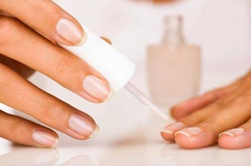 Полезные идеи для укрепления ногтей