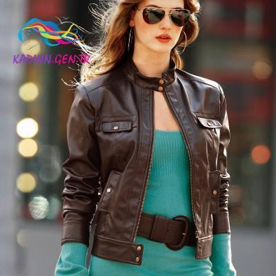 8 советов по уходу за кожаной одеждой
