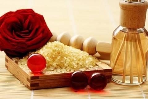 Создаем вокруг приятный аромат