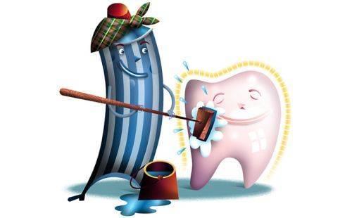 10 советов по использованию зубной пасты не по назначению