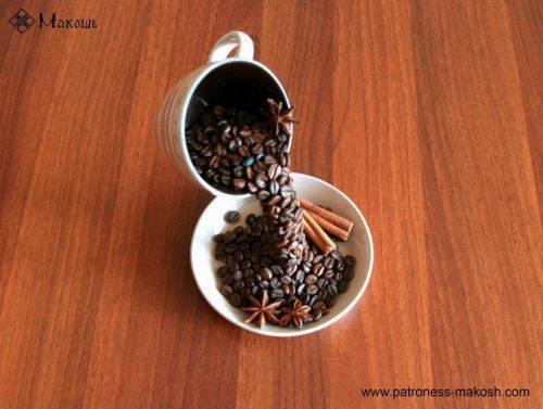 Необычная поделка – парящая чашка с кофе своими руками