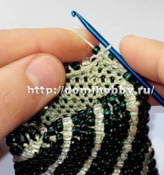 вязание бисером чехла для телефона идейки