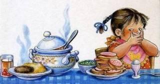 Как накормить ребенка если он отказывается. 5 интересных идей подачи супов.