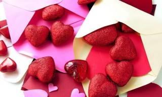 Подарок на день Святого Валентина парню своими руками