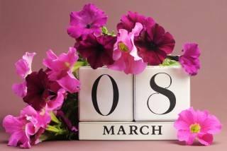 Какой подарок можно сделать на 8 марта лучшей подруге.