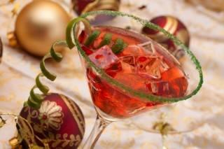 Какие коктейли приготовить на Новый Год