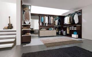Гардеробные комнаты. Идеальные дизайн проекты.