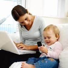 Современные помощники в воспитании детей