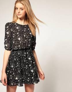 Платье на Новый год: подбираем образ заранее
