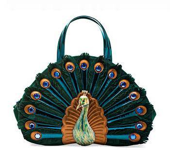 Необычные, прикольные и странные сумки