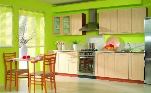 Секреты опытной хозяйки: чистим кухню