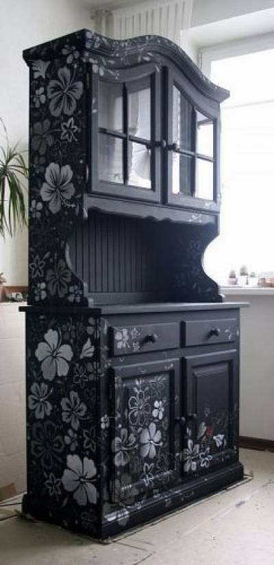 Реставрация старого шкафа своими руками мастер класс