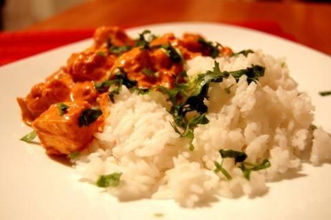 Индийское блюдо на Вашей кухне