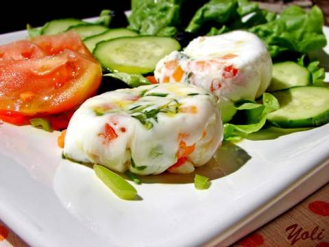 Болгарский завтрак