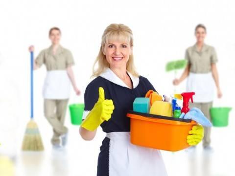 Безопасные способы сделать кухню чистой