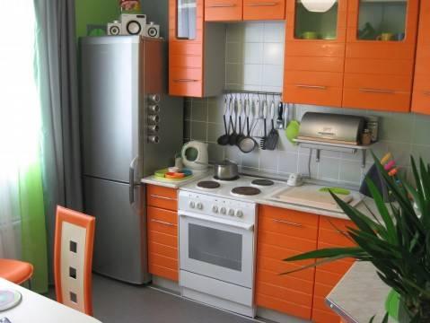 Лайфхак: как сэкономить место на кухне