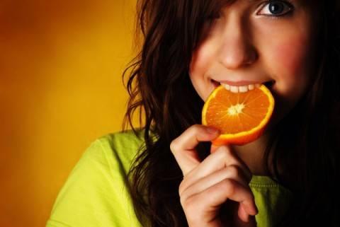 Готовим вкусненько: апельсины в шоколаде. Рецепт легкий и быстрый