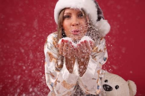 Лайфхак: как сделать искусственный снег в домашних условиях – 3 экономичных способа.
