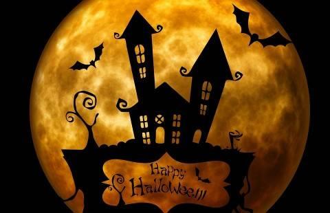 Очень «ужасные» блюда на хэллоуин. Рецепты с фото – трепещите от ужаса!