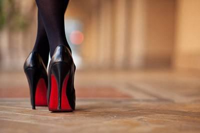 Осенние каблуки: мода идет вперед