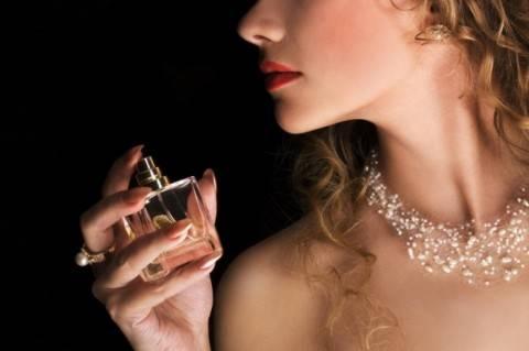 Вкуснейшие ароматы: тенденции осени 2017 для женщин